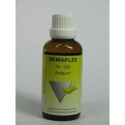 Anisum 103 Nemaplex