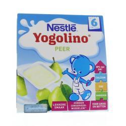 Yogolino peer 6 mnd