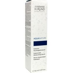 Aquanature serum hyaluron