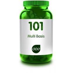 101 Multi Basis