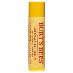 Beeswax lip balm tube