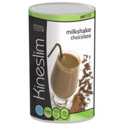Milkshake cacao choco