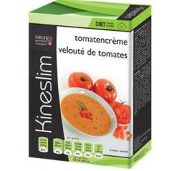 Soep tomatencreme