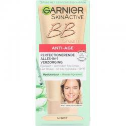 Skin naturals BB anti aging light