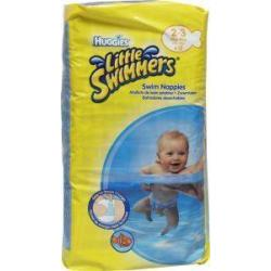 Little swimmers luiers 2-3 3-7 kg
