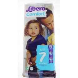 Comfort 7 16-26 kg