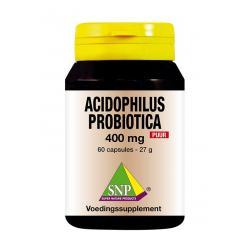 Acidophilus probiotica 400 mg puur