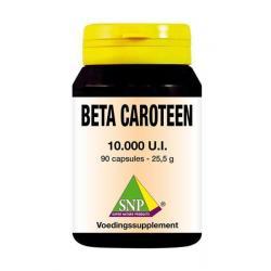 Beta Caroteen 10.000 U.I.