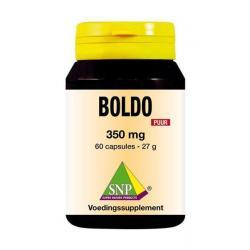 Boldo 350 mg puur