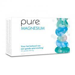 Magnesium 450 mg