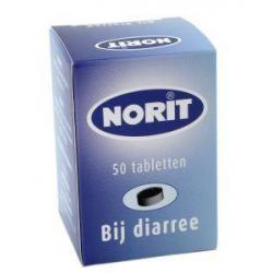 Norit 125mg