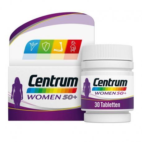 Women 50+ advanced