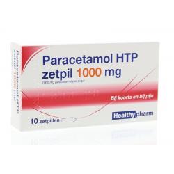 Paracetamol 1000 mg