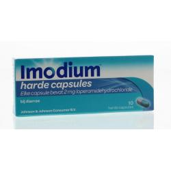 Imodium 2 mg capsules
