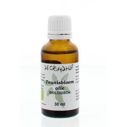 Teunisbloemolie vloeibaar bio