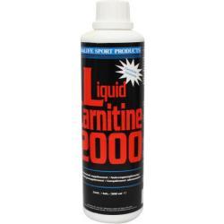 Liquid carnitine 2000