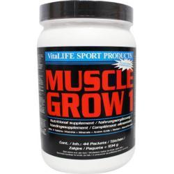 Muscle grow 1