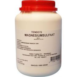 Magnesium sulfaat