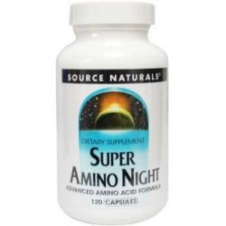 Super amino night