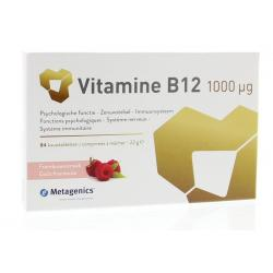 Vitamine B12 1000mcg