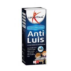 Anti- luis creme lotion + kam