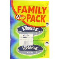 Balsam familie pack actie