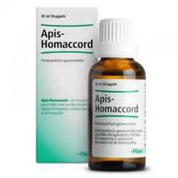 Apis-Homaccord