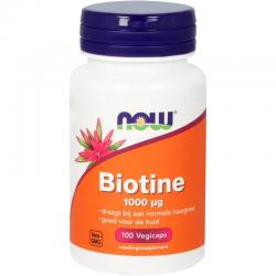 Biotine 1000mcg