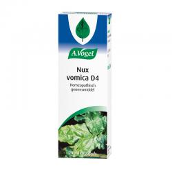 Nux vomica D4