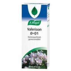 Valeriaan oer  D1