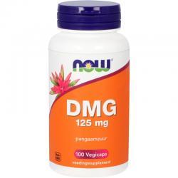 DMG pangaam zuur 125 mg