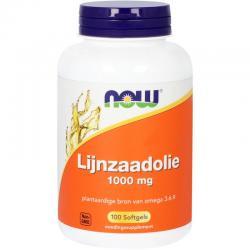 Flax oil/lijnzaadaadolie