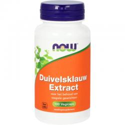 Duivelsklauw devils claw 500mg