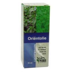 Orient olie