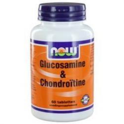 Glucosamine & chondroitine