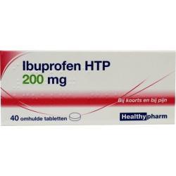 Ibuprofen 200mg
