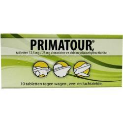 Primatour