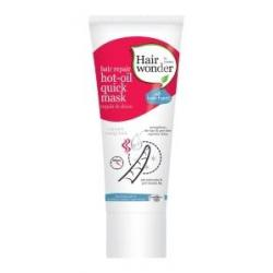 Hair repair hot oil quick mask