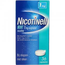 Mint 1 mg