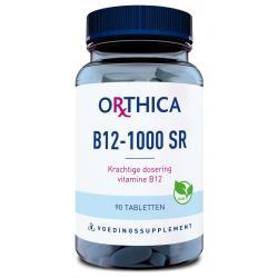 Vitamine B12 1000 SR