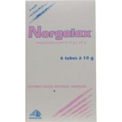 Norgalax