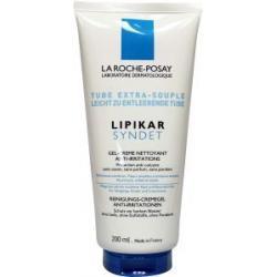 Lipikar syndet cleansing cream gel
