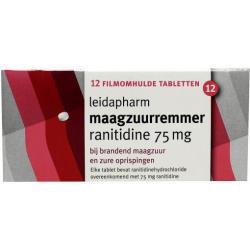 Ranitidine 75 mg