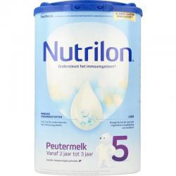 5 Peuter groeimelk poeder