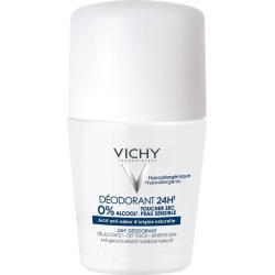 Deodorant reactiv huid roller