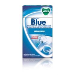 Blue suikervrij doosje