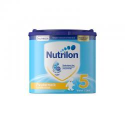 5 Peuter groeimelk vanille