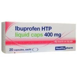 Ibuprofen 400mg liquid