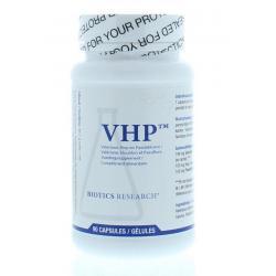 VHP Valeriaan/hop/passiebloem