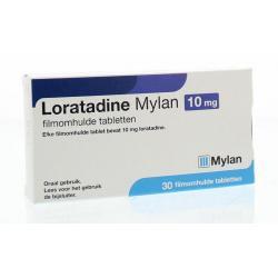 Loratadine 10 mg